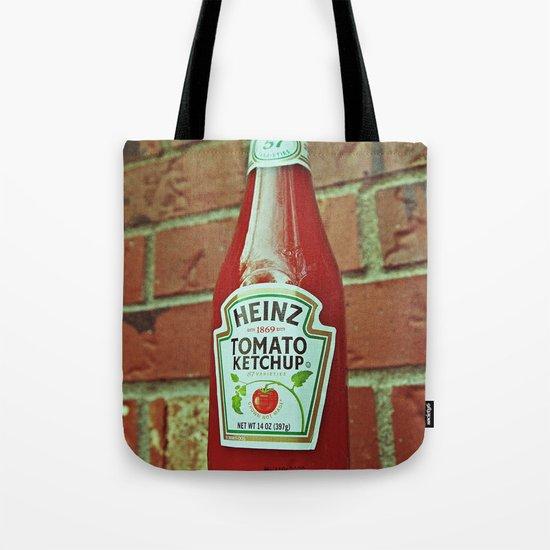 Classic 57 Tote Bag