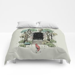 Forest Gate Comforters