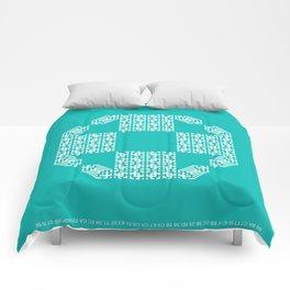 "CA Fantasy ""For Tiffany"" series #3 Comforters"