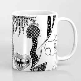 Alter Ego Coffee Mug