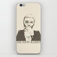The New Ramon iPhone & iPod Skin