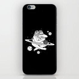 Fantastic Planet iPhone Skin