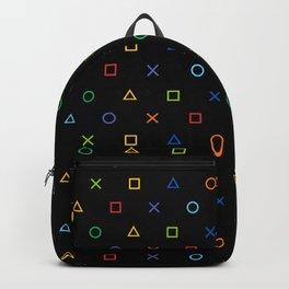 Colofrul Gamer Backpack
