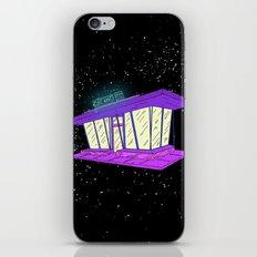 Dreams Store iPhone & iPod Skin