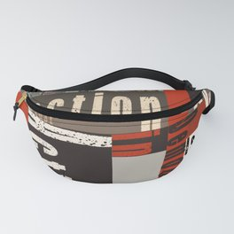 Eection Day  1 Fanny Pack