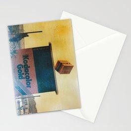 Jerez 1992 Stationery Cards