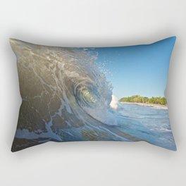 The Tube Collection p2 Rectangular Pillow