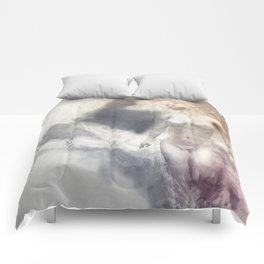 Given Comforters