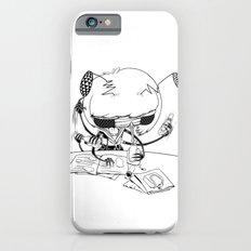 test taking machine 02 Slim Case iPhone 6s