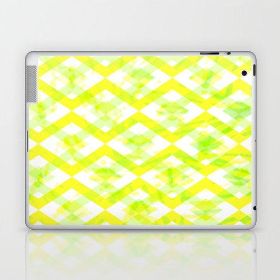 Summer Sheer Laptop & iPad Skin