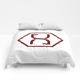Altered Carbon Symbol Comforters