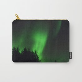 The Northern Lights 04 Carry-All Pouch