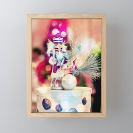 Dreamy nutcrackers 1 Framed Mini Art Print