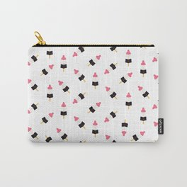 ROCKET - Buzz - To the stars and beyond by Sarah van Ours / SarahvanOurs Carry-All Pouch