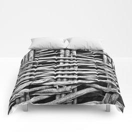 Madeira Basket Ride Comforters