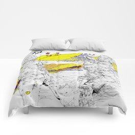 Maximum Infection Comforters