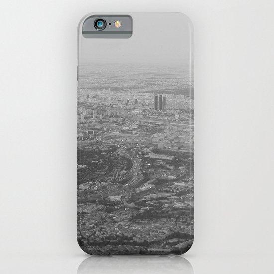 Madrid I iPhone & iPod Case