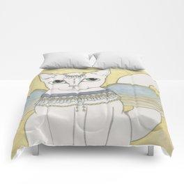 Blanka Cat Fairy Comforters
