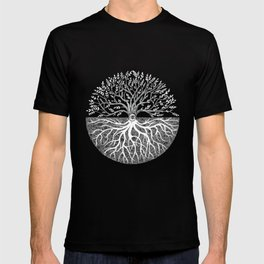 Druid Tree of Life T-shirt