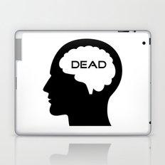 Brain dead Laptop & iPad Skin