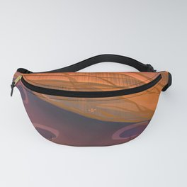 Ancestral Memories, Caves Fanny Pack