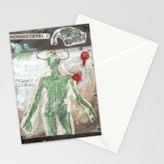 LEVEL 1 Stationery Cards