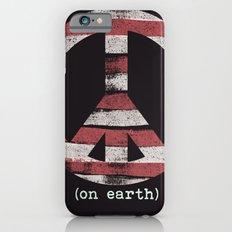 peace 2 Slim Case iPhone 6s