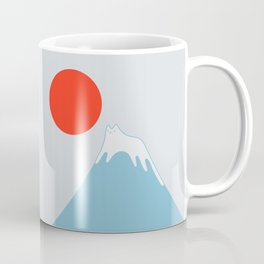 Cat Landscape 32 Coffee Mug