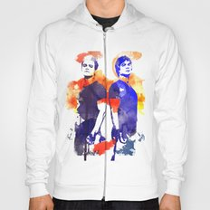 The Salvatore Brothers Hoody