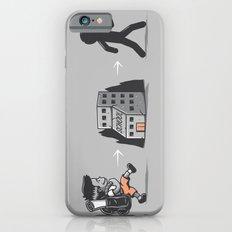 Standardization iPhone 6s Slim Case