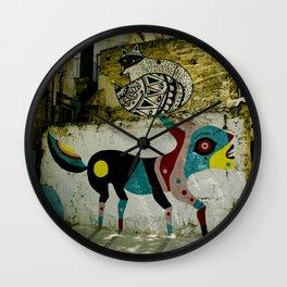 Palermo Wall Clock
