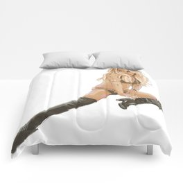 06. B. Bardot Comforters