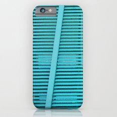 Seaside set 3 of 4 iPhone 6s Slim Case