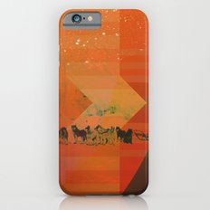 Feed The Right Dogs Slim Case iPhone 6s