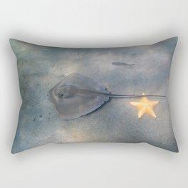 Southern Star Rectangular Pillow