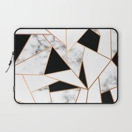 Marble III 003 Laptop Sleeve