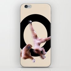 Monkey Business iPhone & iPod Skin