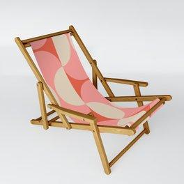 Capsule Modern Sling Chair