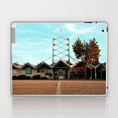 Bowlero Lanes Laptop & iPad Skin