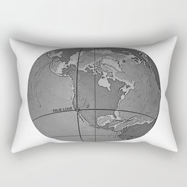 So-Cal Love Rectangular Pillow