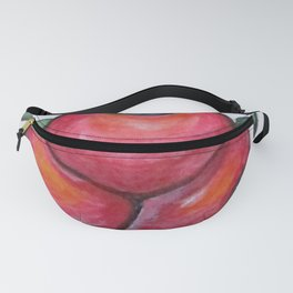 Apples In Three Fanny Pack