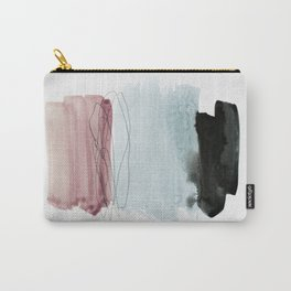 minimalism 4 Carry-All Pouch