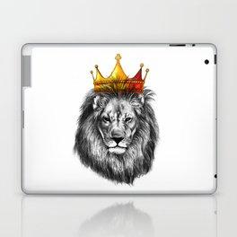 lion king Laptop & iPad Skin