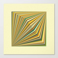 TRANSMISSION (1) Canvas Print