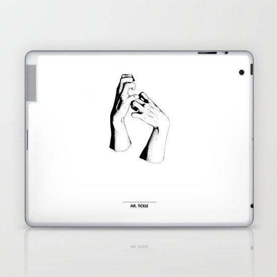 Mr. Tickle Laptop & iPad Skin