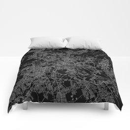 Berlin map Comforters