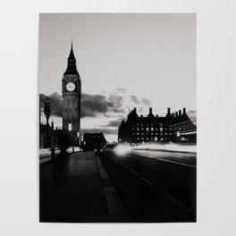 London noir ...  Poster