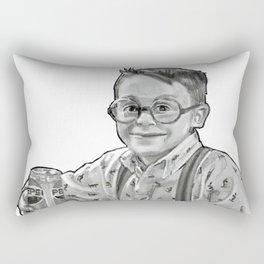 Fuller Rectangular Pillow