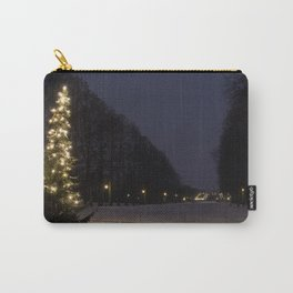 Christmas in Oslo Carry-All Pouch