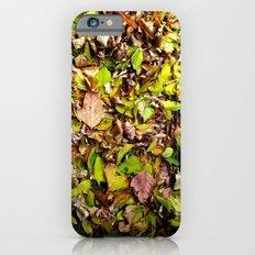 Underfoot iPhone 6s Slim Case